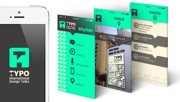 TYPO International Design Talks